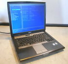 Dell Latitude D520 Intel Core 2 Duo @ 1.66GHz 2GB Laptop Computer, No HDD