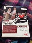 Frieling ADE Joy Electronic Kitchen Scale with iPod Station KE999