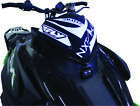 Skinz Protective Gear NXT LVL Windshield Pack - NXAWP100-BK/WHT
