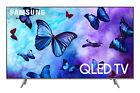 "Samsung Q Series QN82Q6 82"" QLED Smart 4k UHD TV"