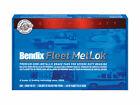 For 1997-1998 AM General Hummer Brake Pad Set Bendix 55331RS