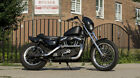 1994 Harley-Davidson Sportster  1994 Harley Davidson Sportster 883 Custom Tracker