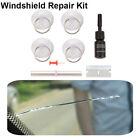 Crack Repair Car Accessories Auto Kit Glass Repair Tool Windshield Repair Tool