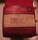 "Vintage CHEVY 292ci 6 Cylinder CONN ROD BEARING SET .002 ""NICE"""