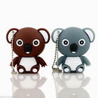 Cute koala model USB 2.0 Memory Stick Flash pen Drive 4GB 8GB 16GB 32GB USB292