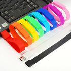 Bracelet/Wrist Bands model USB 2.0 Memory Stick Flash pen Drive 4GB-32GB USB306