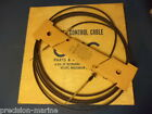 377378, 0377378, Control Cable 18 ft., OMC