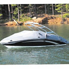 Yamaha New OEM AR190 192 Series Sport Boat Gray Cover Tower MAR-190MC-TW-GY 19ft