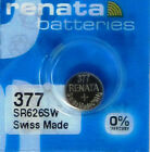 Renata Replacement Battery for Swatch JELLY IN JELLY