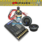 CDT AUDIO CS-25 ACCENT CENTER SPEAKER CONTROL SYSTEM DRT-25 CS-256 LP-1