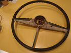 Chevy GMC Steering Wheel 1955-1957 55 56 57 Truck Pickup