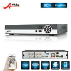 HDMI 8 CH CCTV DVR D1 960H Video Recorder 3IN1 For Security Camera System H.264