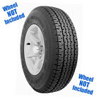Cheng Shin Towmaster Front/Rear 4.80-12  C Ply Trailer Tire