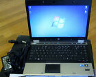"HP EliteBook 8440p 14"" (250 GB, Intel Core i5 1st Gen., 2.66 GHz, 4 GB)..."