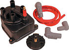 MSD Ignition 82933 Modified Distributor Cap & Rotor Kit