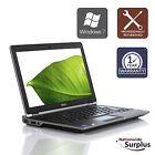 Dell Latitude E6230 Laptop  i5-3340M 2GB 320GB Win 7 Pro 1 Yr Wty B v.AAW
