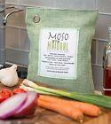 NEW Moso Natural Air Purifying Bag 500g Charcoal FREE SHIPPING
