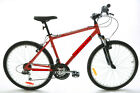 "SUMMIT 26"" Men's 22"" Mountain Bike Bicycle Alloy Frame Shimano 21 Speed NEW"