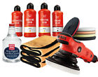 Griot's Garage BOSS G15 Orbital Polisher Complete Detailing Kit