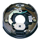 """Mobile Outfitters 296649 Electric Brake Assy, 10"""", LH, S/A"""