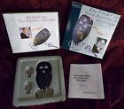 Park Avenue Key Finder with Voice Recorder and Microlight - New In Box