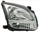 Headlight Front Lamp Fits Left SUZUKI Ignis Suv 2003-