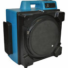 XPOWER 3-Stage HEPA Air Scrubber, Model# X-3400A
