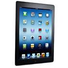 """Apple iPad 9.7"""" Tablet 16GB Wi-Fi 4G AT&T - Black (MD366LL/A)"""