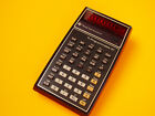 DATAMATH CALCULATOR MUSEUM - Texas Instruments TI-57 - AKA PROGRAMMABLE 57