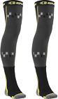 EVS TUG Fusion Knee Brace Socks - Motocross Dirtbike Offroad ATV Adult