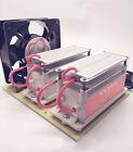 25G/H OZONE GENERATOR disinfection machine Air Purifier Mold Mildew Smoke Odor