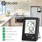 Digoo Digital Thermometer Hygrometer Temperature Humidity Meter Magnet F Fridge