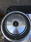 67-69 LINCOLN MARK CONTINENTAL HUBCAPS WHEEL COVER CENTER CAP VINTAGE #00839 C6