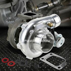 FOR GT2860 T25 FLANGE 5BOLT DOWNPIPE WATER/OIL COOL TURBO/TURBOCHARGER WASTEGATE