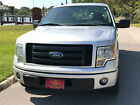 2009 Ford F-150 XLT Extended Cab Pickup 4-Door 2009 Ford F-150 XLT Extended Cab Pickup 4-Door 5.4L