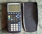 Lot Of 10 Texas Instruments TI-83 Plus Graphic Calculator Very Good