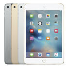 Apple iPad Mini 4 64GB iOS WiFi Verizon GSM Unlocked 4th Generation Tablet