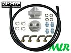 MOCAL REMOTE OIL FILTER KIT FOR ROVER T / K SERIES 220 TURBO MGF MG ZR 13/16 FK1