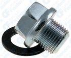 Clipsandfasteners Inc 5 Oil Drain Plugs M16.4-1.33 O.S. Stanza & Pulsar