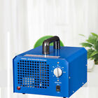 3.5-7.0g/h Commercial Ozone Generator Machine Air Purifier Smoke ODOR REMOVE