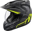Icon Variant Deployed Full Face Helmet Motorcycle Helmet