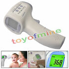 Latest Digital Infrared Baby Forehead Surface Thermometer LCD Display