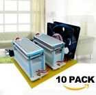 10PCS 20g Ozone Generator Air Purifiers ( Long Life ) Ozone Disinfection Machine