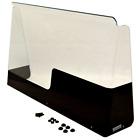 Triumph Boat Plexiglass Windscreen 7185-9492 | 170 Center Console Clear