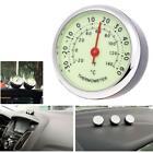 Car Auto Mini Digital Indoor Temperature Meter Thermometer -30℃- 60℃ -20℉ - 140℉