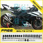 Fairings Bodywork Bolts Screws Set Fit Kawasaki Ninja Zx10R 2008-2010 16