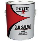 Pettit Copper Bronze Aggressive Antifouling Paint Boat Marine Quart 1933 1933Q