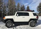 2012 Toyota FJ Cruiser  2012 Toyota FJ Cruiser W/ LOTS of NEW OFF ROAD GOODIES ADDED!