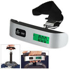 50kg/10g Portable LCD Digital Hanging Luggage Scale Travel Electronic Weight L7S