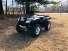 2005 HONDA RICON TRX650FGA GPS AUTOMATIC 4X4 ATV 4 WHEELER QUAD MUD NR
